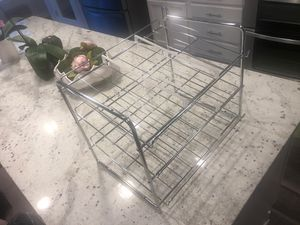 Can Rack (Holds up to 36 cans) for Sale in Upper Marlboro, MD