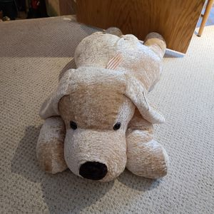 Extra Large Stuffed Puppy for Sale in Forest Lake, MN
