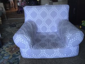 Pottery Barn Kids Anywhere Chair for Sale in Harbison Canyon, CA