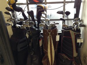 Golf clubs for Sale in Sarasota, FL