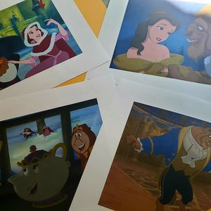 Disney's Lithograph Pictures for Sale in Orange, CA