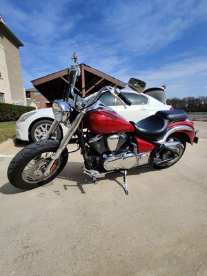 2007 Kawasaki Vulcan 900 for Sale in Roanoke, TX