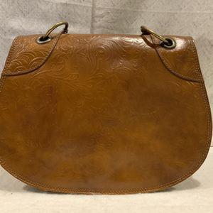 Brown Paisley Crossbody Bag for Sale in Washington, DC