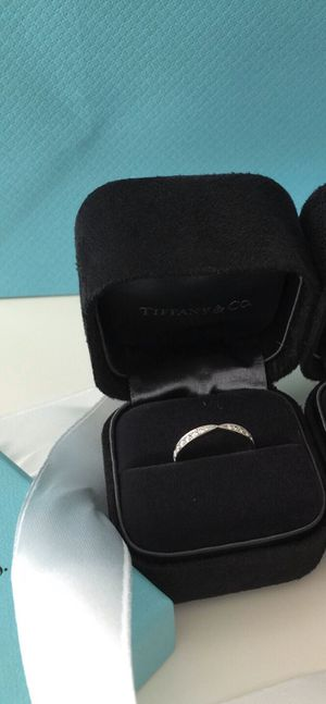 Tiffany Harmony Band for Sale in Cupertino, CA