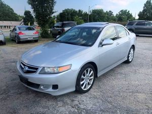 2008 Acura TSX for Sale in Raleigh, NC