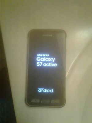 Samsung galaxy s7 active AT&T for Sale in Avon Park, FL