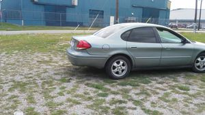 Ford Taurus se for Sale in Houston, TX
