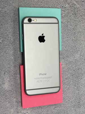 iPhone 6 ( 16Gb ) Factory Unlocked for Sale in Los Angeles, CA