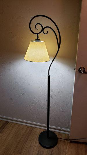 Beautiful floor lamp 5' tall... $45 for Sale in Nashville, TN