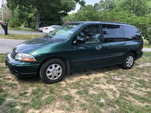 2002 ford windstar for Sale in Waldorf, MD