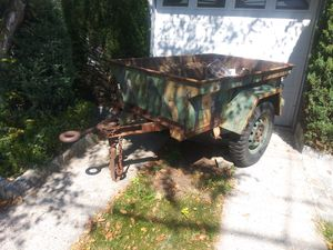 AM General Army trailer for Sale in Staten Island, NY