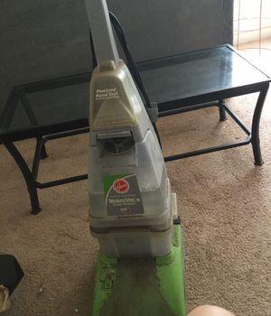 Hoover steam vacuum deep cleaner for Sale in Las Vegas, NV