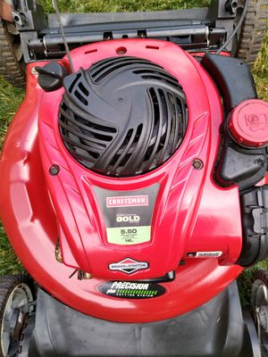 Craftsman Lawn Mower for Sale in Millersville, MD
