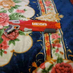 Nerf Mega Doublebreach for Sale in Guadalupe, CA