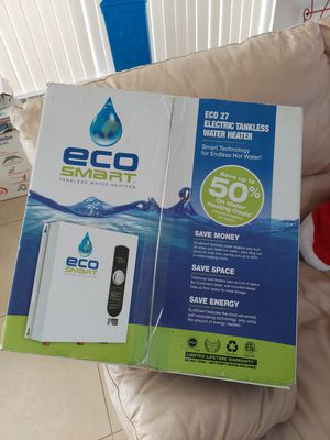 Tankless Water Heater for Sale in Orlando, FL