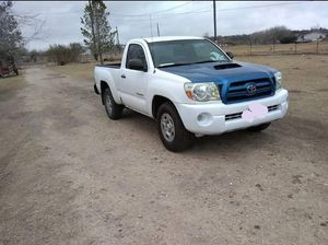 2008 Toyota Tacoma for Sale in Niederwald, TX