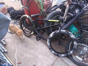 "custom 20"" bmx Bike for Sale in San Diego, CA"