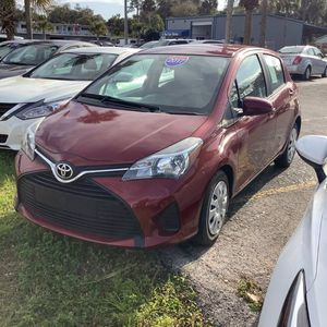 2017 Toyota Yaris for Sale in New Smyrna Beach, FL