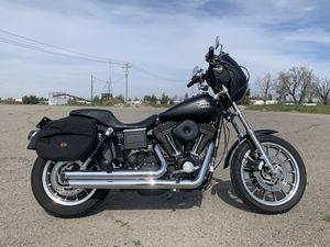 2001 Harley Davidson Super Glide Sport FXDX for Sale in Manteca, CA