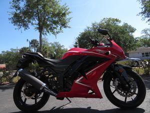 2012 Kawasaki Ninja 250R for Sale in Sanford, FL