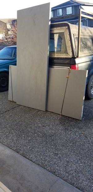 Fire door (metal fire door 90 min intertek rated) for Sale in Marysville, WA
