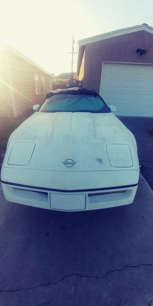 Corvette for Sale in San Bernardino, CA