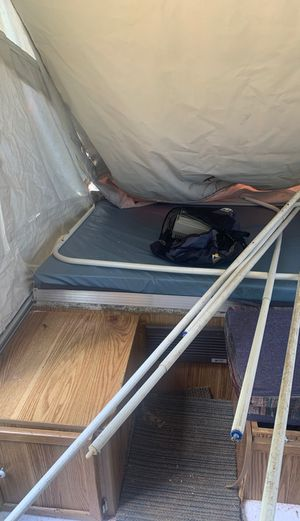 Camper trailer for Sale in Charlotte, NC