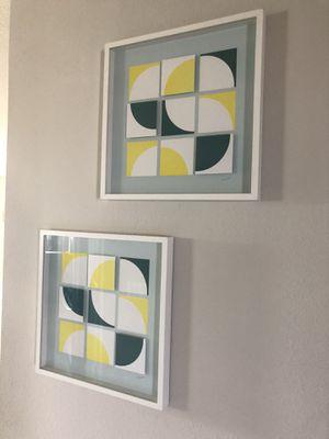 Wall Framed Art for Sale in St. Cloud, FL