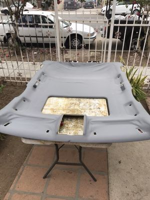 Headliner Repair Car And Boat Upholstery For Sale In San Diego Ca