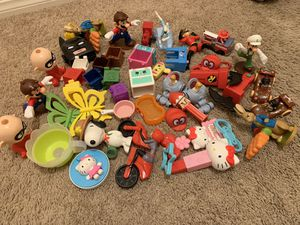 Collectible Toys for Sale in Lancaster, CA