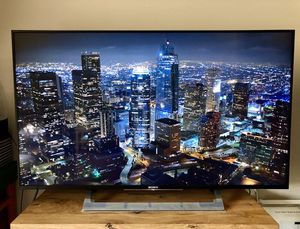 """Sony 4K 49"""" Class LED - X800D for Sale in San Jose, CA"""