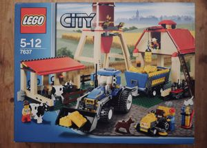 LEGO City 7637 Farm for Sale in Los Angeles, CA