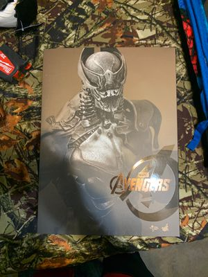 Avengers Chitauri 1'6 Hot Toys figure for Sale in Houston, TX