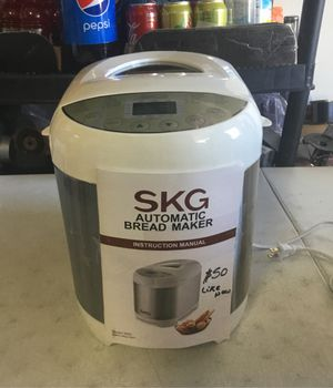 Bread maker for Sale in Las Vegas, NV
