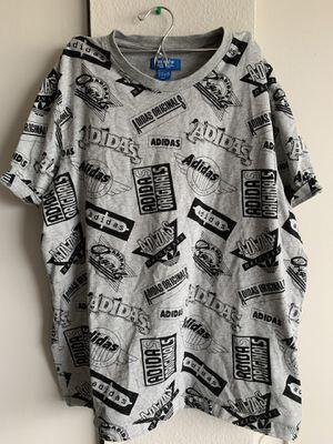 Adidas shirt for Sale in San Diego, CA