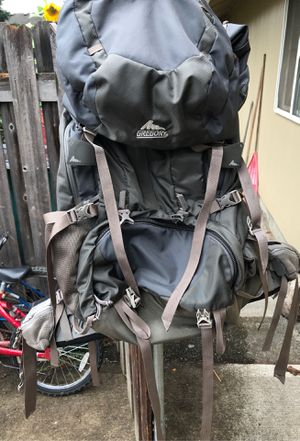 Gregory Baltoro 75l backpacking backpack for Sale in Vancouver, WA