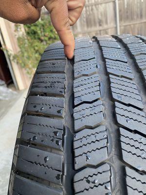 GMC Denali wheels for Sale in Norco, CA