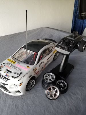 1/10 scale Rc Car for Sale for sale  Clifton, NJ