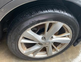 """2013 2014 2015 NISSAN ALTIMA WHEELS ALL 4 18"""" 5X114.3 for Sale in Fort Lauderdale,  FL"""