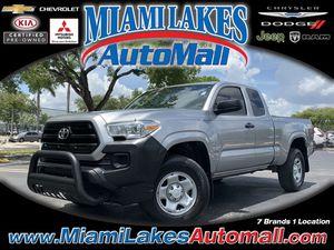 2017 Toyota Tacoma for Sale in Miami Gardens, FL