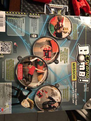 Chrono bomb game for Sale in Plantation, FL