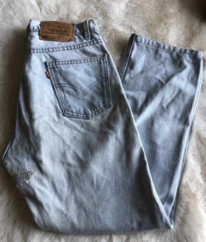 Women's Levi's Jeans for Sale in Los Angeles, CA