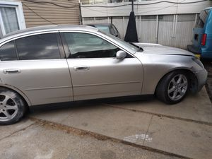 Only for parts 2003 infinity solo para partes for Sale in Chicago, IL
