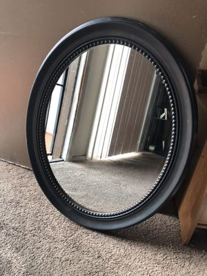 Oval mirror for Sale in Long Beach, CA