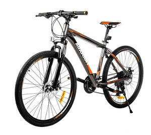 30% OFF- Adamant - Double-Wall Alloy X5 Mountain Bike for Sale in Cleveland, OH