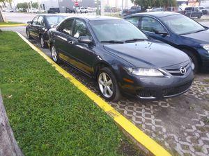 Mazda 6 2007 for Sale in Miami, FL