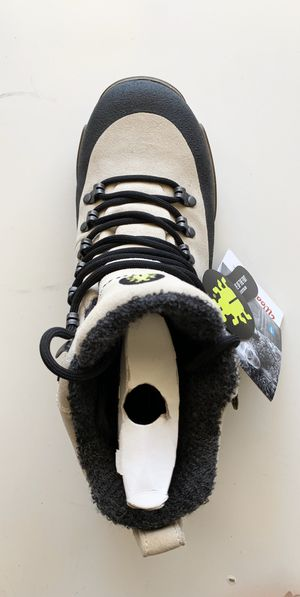 Icebug Lodur Men's snow boots shoes size 9 brand new w/ tags for Sale in Huntington Beach, CA