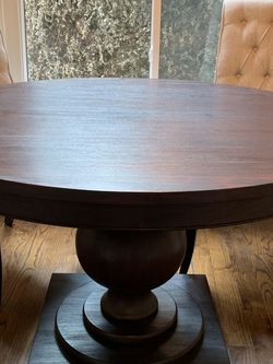 Crate & Barrel Dining Table for Sale in Austin,  TX