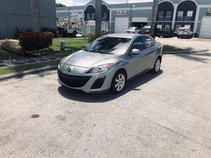 Mazda 3 2011 for Sale in Miami, FL