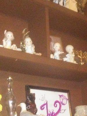 Precious moments decorations for Sale in Doraville, GA
